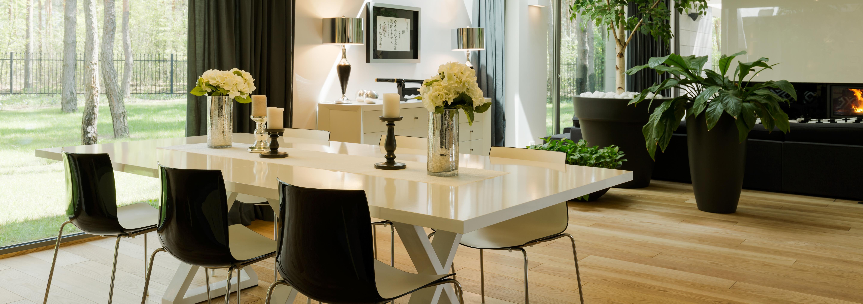 Sie brauchen einen größeren Tisch?